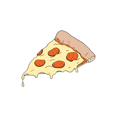 [Tattly] Pizza Slice Pairs