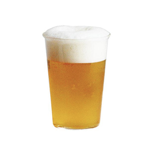 [KINTO] Cast Drink Beer Glass 430ml