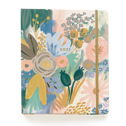 [Rifle Paper Co.] 2021 Luisa 17 Month Planner