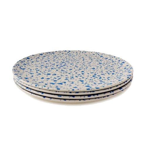[XENIA TALER] Lido Dinner Plate 4set