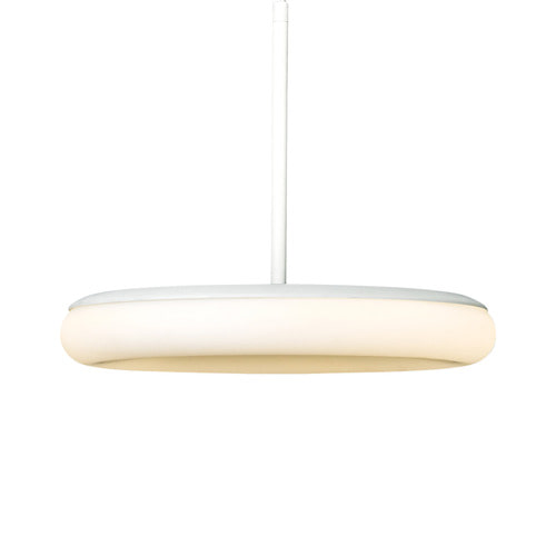 [AGO] Mozzi Pendant Large - Egg white