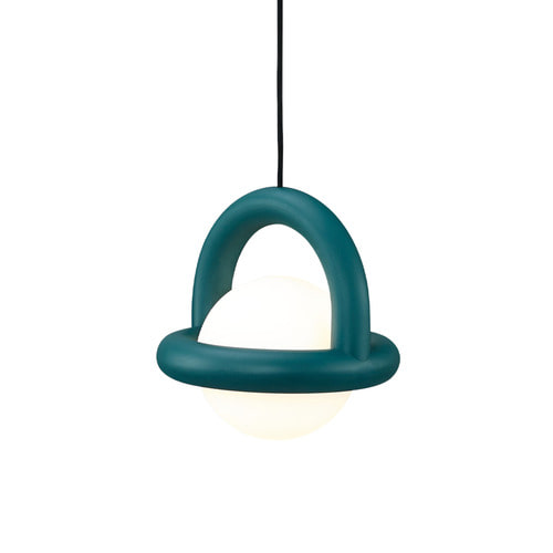 [AGO] Balloon Pendant - Green