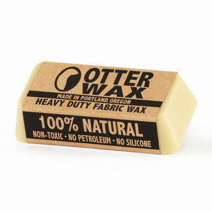 [Otter Wax] Large Bar