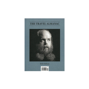 The Travel Almanac Vol.2