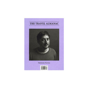 The Travel Almanac Vol.4